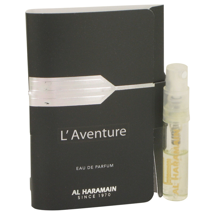L'Aventure by Al Haramain