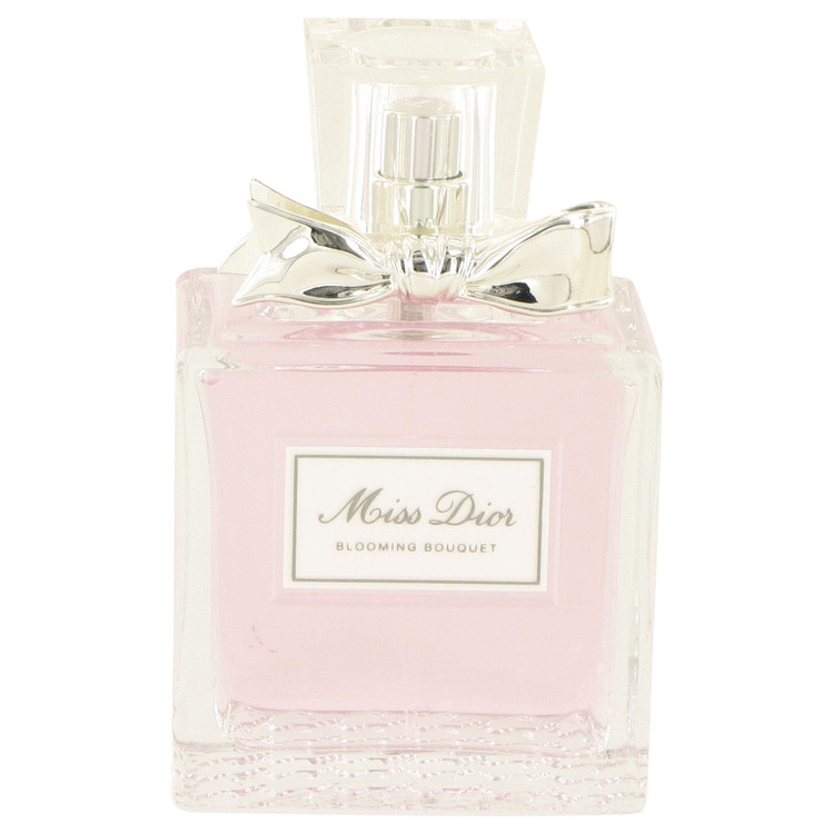 Miss Dior Blooming Bouquet by Christian Dior for Women Eau De Toilette Spray (Tester) 3.4 oz