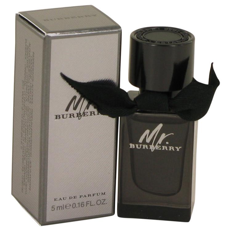 Mr Burberry by Burberry for Men Mini EDP .16 oz