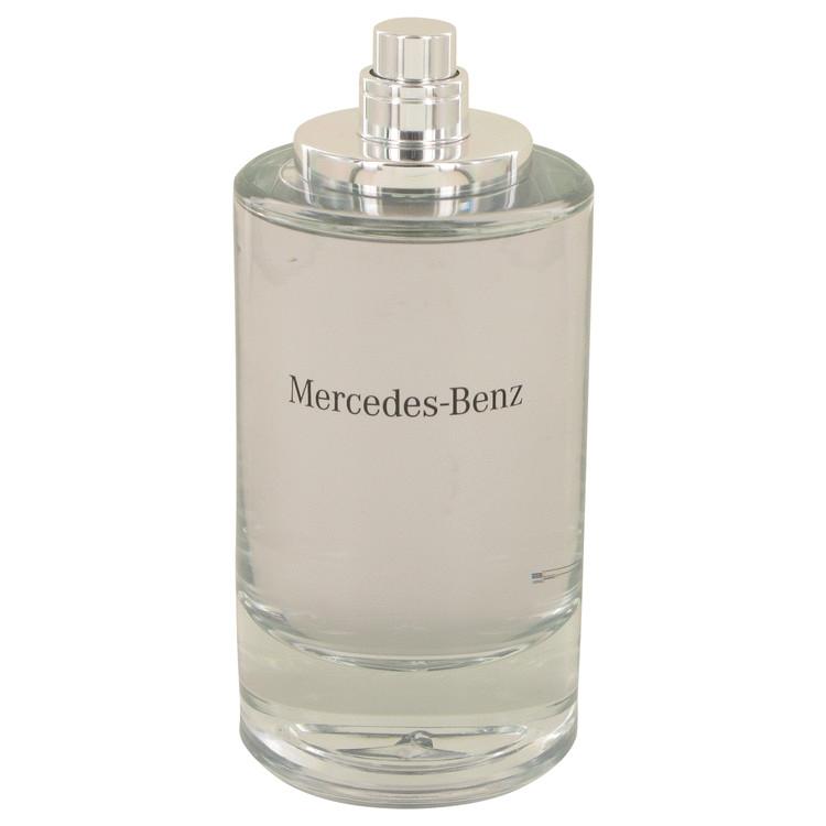 Mercedes Benz by Mercedes Benz for Men Eau De Toilette Spray (Tester) 4 oz