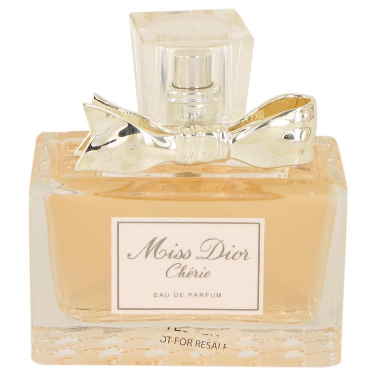 Miss Dior (Miss Dior Cherie) by Christian Dior for Women Eau De Parfum Spray (Tester) 1.7 oz