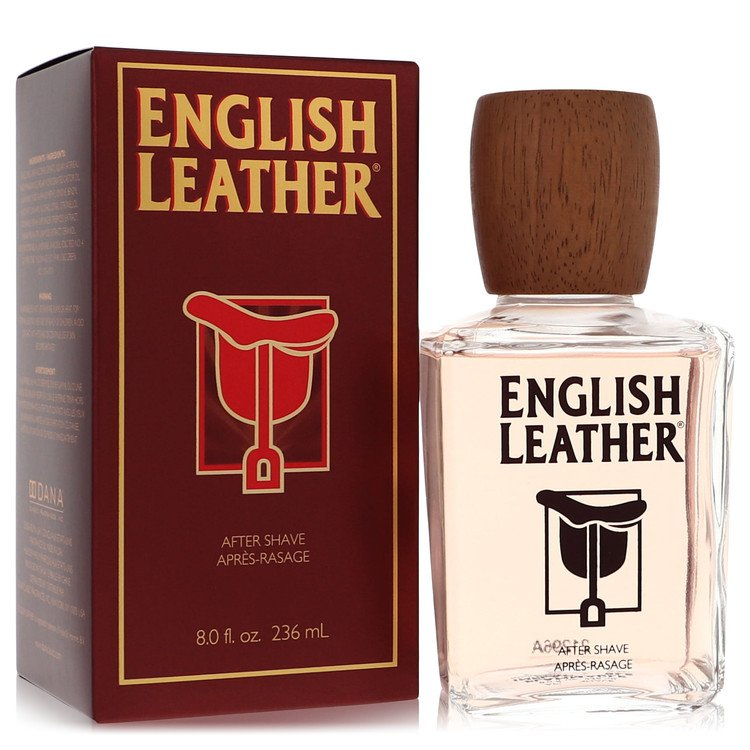 ENGLISH LEATHER by Dana for Men After Shave 8 oz