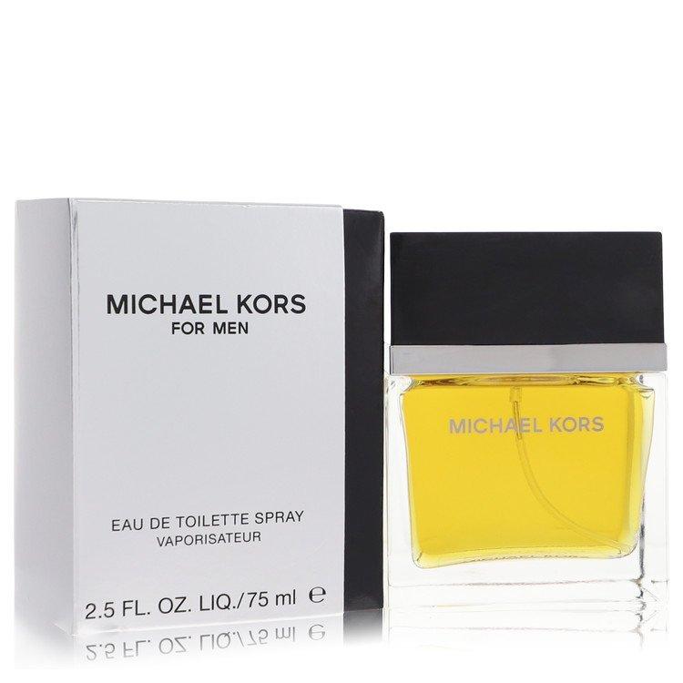 MICHAEL KORS by Michael Kors for Men Eau De Toilette Spray 2.3 oz