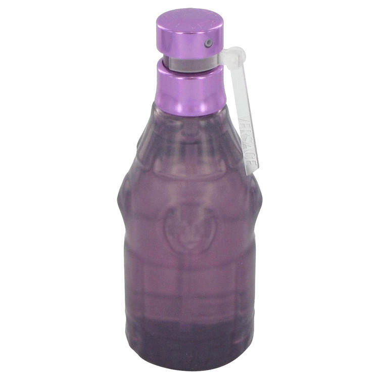 METAL JEANS by Versace for Women Eau De Toilette Spray (Tester) 2.5 oz