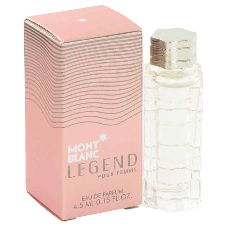 MontBlanc Legend by Mont Blanc for Women Mini EDP .15 oz