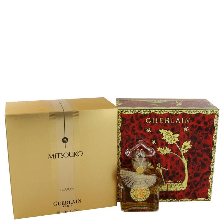 MITSOUKO by Guerlain for Women Pure Parfum 1 oz