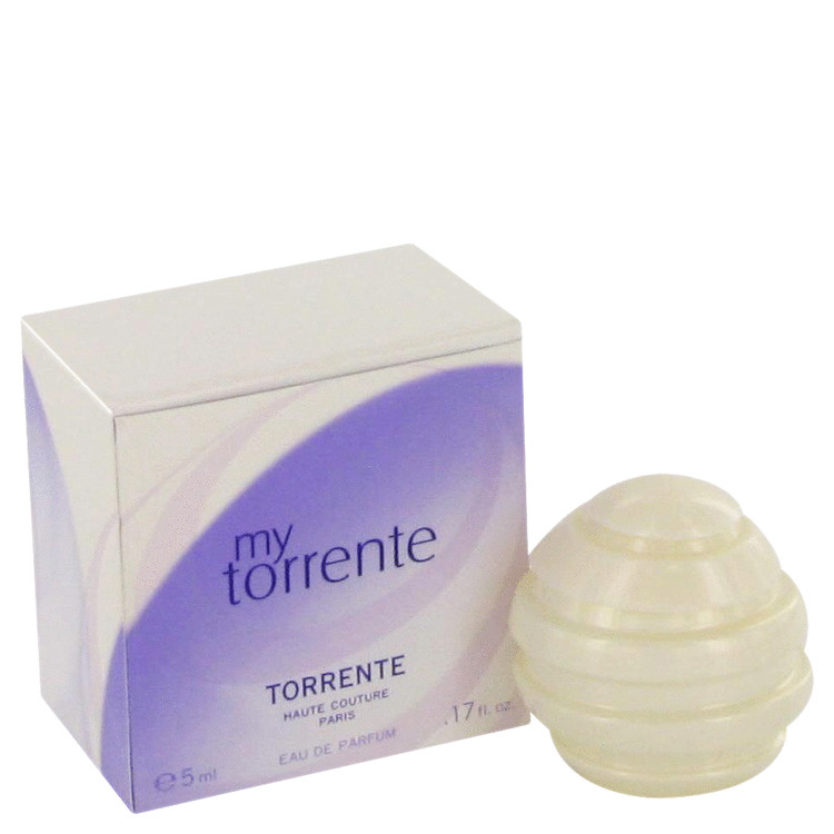 My Torrente by Torrente for Women Mini EDP .15 oz