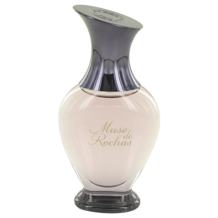 Muse de Rochas by Rochas for Women Eau De Parfum Spray (unboxed) 1.6 oz