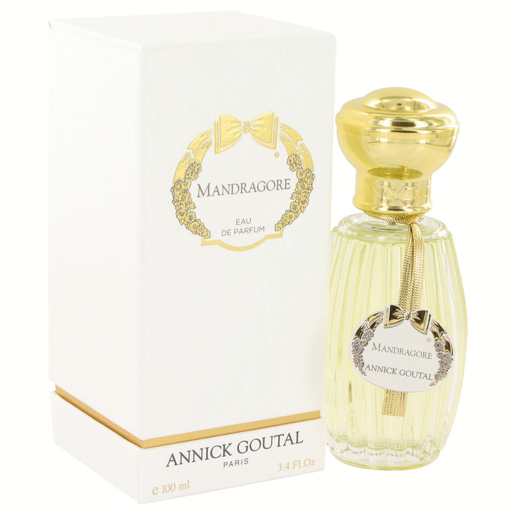 Mandragore by Annick Goutal for Women Eau De Parfum Spray 3.4 oz