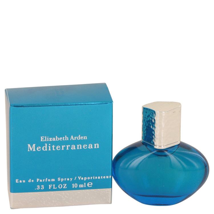 Mediterranean by Elizabeth Arden for Women Eau De Parfum Spray .33 oz