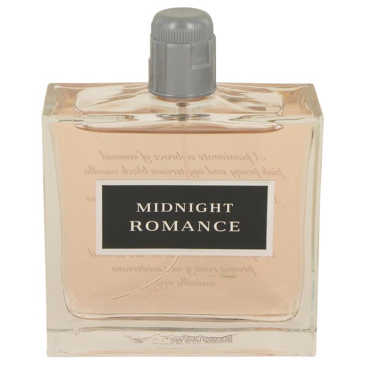 Midnight Romance by Ralph Lauren for Women Eau De Parfum Spray (Tester) 3.4 oz
