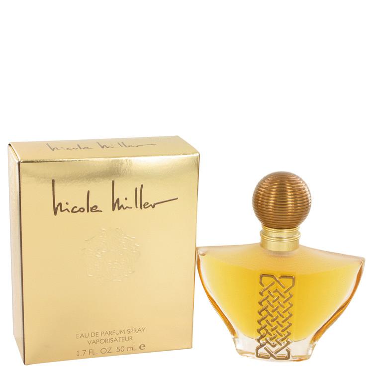 Nicole Miller New by Nicole Miller for Women Eau De Parfum Spray 1.7 oz
