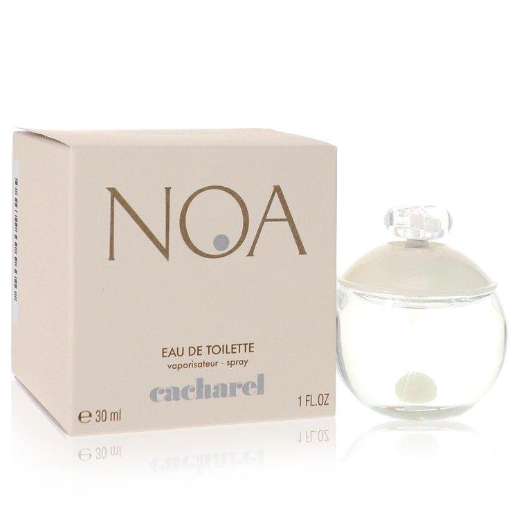 NOA by Cacharel for women Eau De Toilette Spray 1 oz