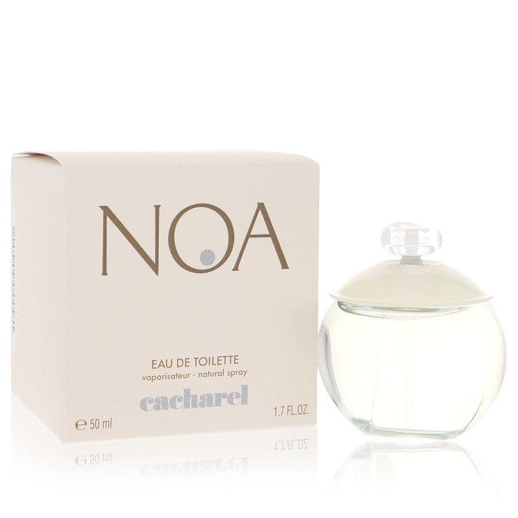 NOA by Cacharel for Women Eau De Toilette Spray 1.7 oz