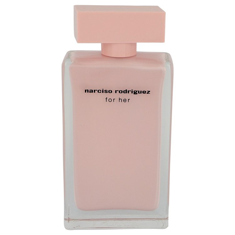 Narciso Rodriguez by Narciso Rodriguez for Women Eau De Parfum Spray (Tester) 3.4 oz