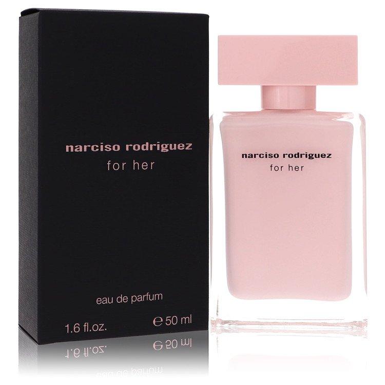 Narciso Rodriguez by Narciso Rodriguez for Women Eau De Parfum Spray 1.7 oz