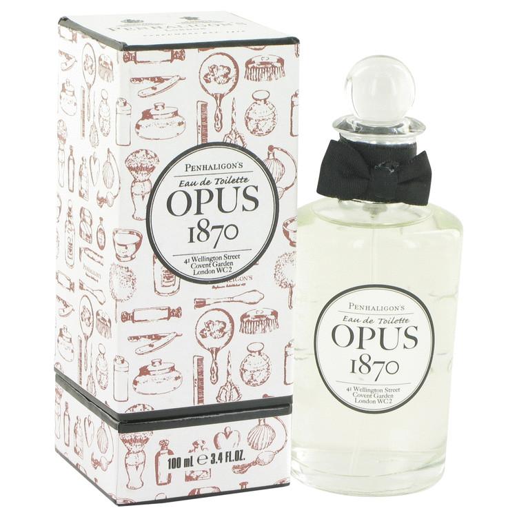 Opus 1870 by Penhaligon's for Men Eau De Toilette Spray (Unisex) 3.4 oz