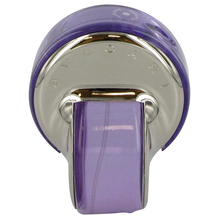 Omnia Amethyste by Bvlgari for Women Eau De Toilette Spray (Tester) 2.2 oz