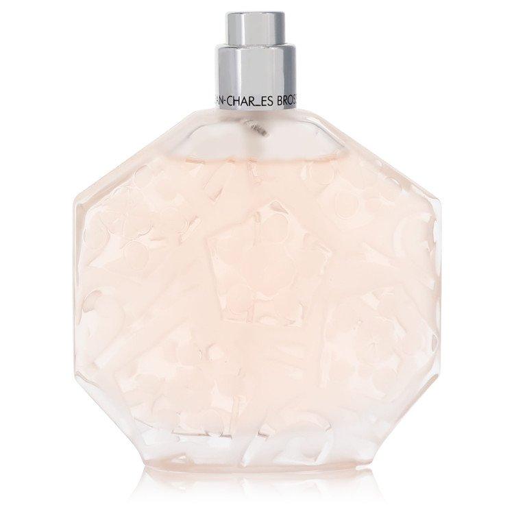 Ombre Rose by Brosseau for Women Eau De Toilette Spray (Tester) 3.4 oz