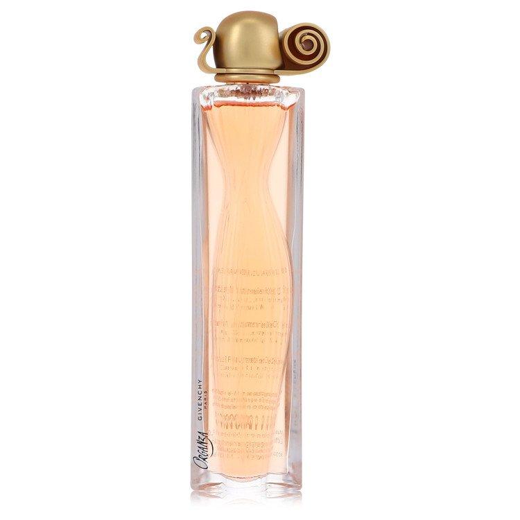 ORGANZA by Givenchy for Women Eau De Parfum Spray (Tester) 1.7 oz