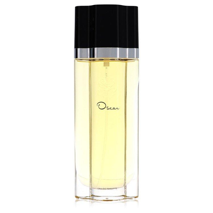 OSCAR by Oscar de la Renta for Women Eau De Toilette Spray (Tester) 3.4 oz