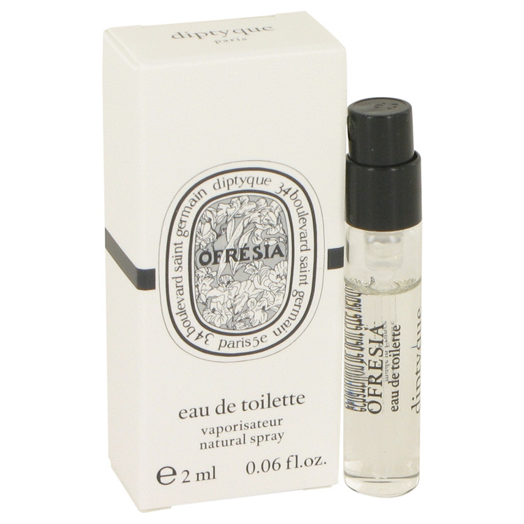 OFRESIA by Diptyque for Women Vial (sample) .06 oz