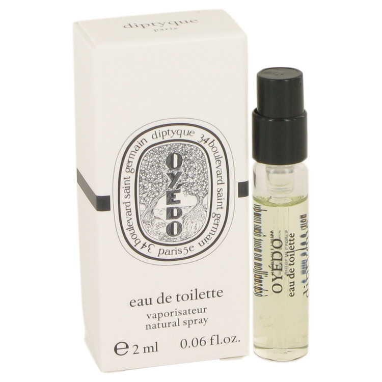 Oyedo by Diptyque for Women Vial (sample) .06 oz