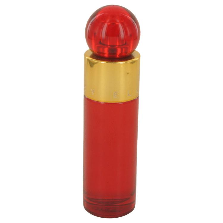 Perry Ellis 360 Red by Perry Ellis for Women Eau De Parfum Spray (unboxed) 1 oz