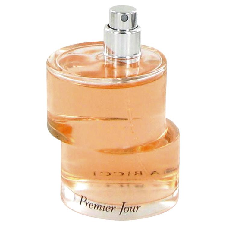 Premier Jour by Nina Ricci for Women Eau De Parfum Spray (Tester) 3.4 oz