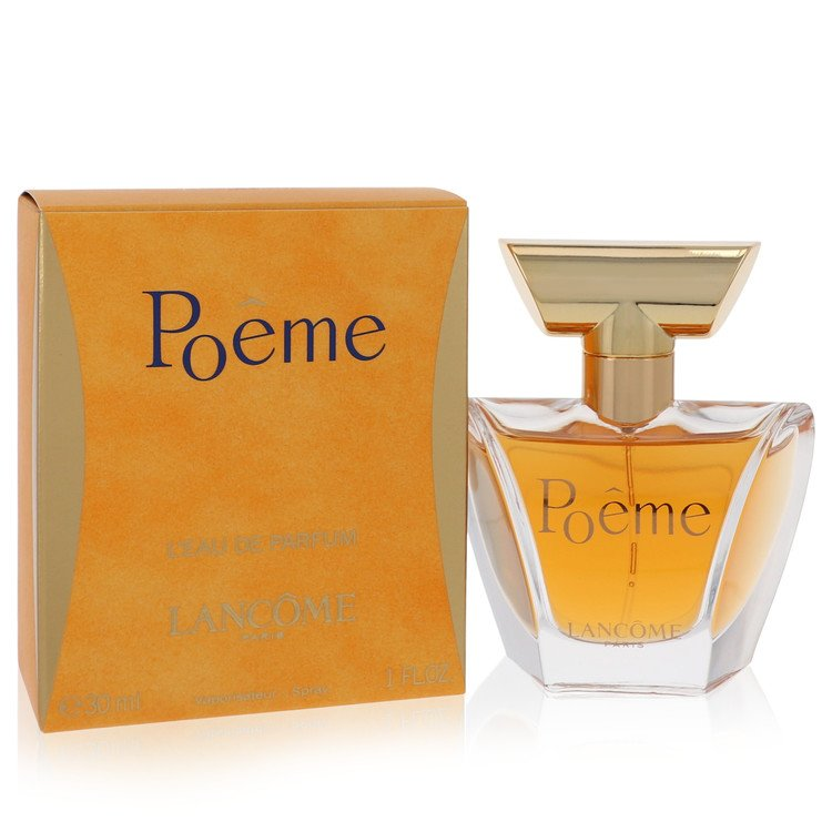 POEME by Lancome for Women Eau De Parfum Spray 1 oz