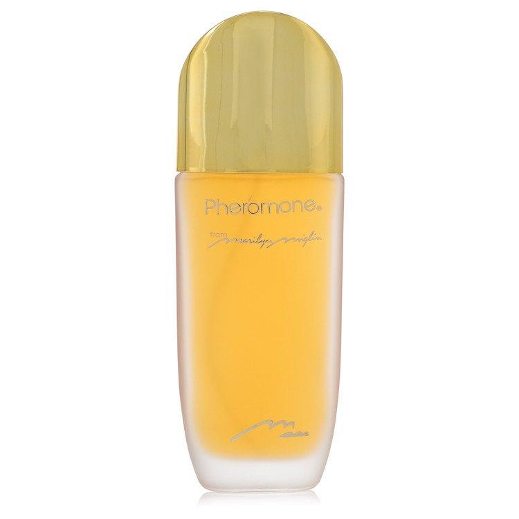 PHEROMONE by Marilyn Miglin for Women Eau De Parfum Spray (unboxed) 3.4 oz