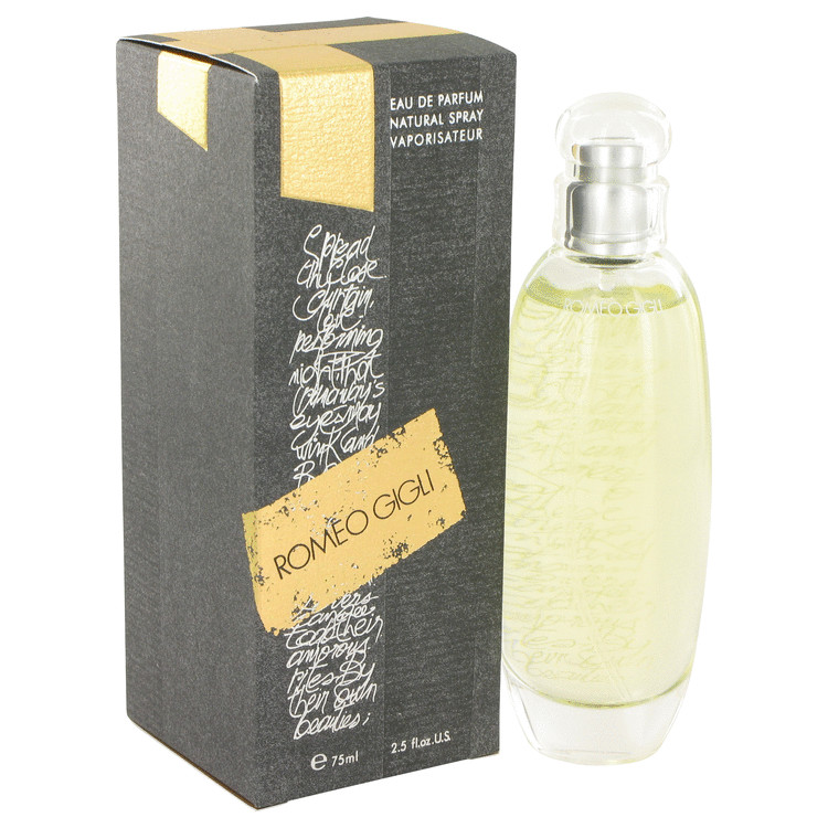 Romeo Gigli Profumi by Romeo Gigli for Women Eau De Parfum Spray 2.5 oz