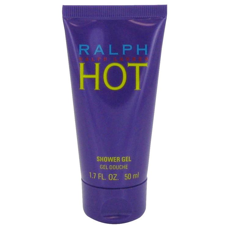Ralph Hot by Ralph Lauren for Women Shower Gel 1.7 oz