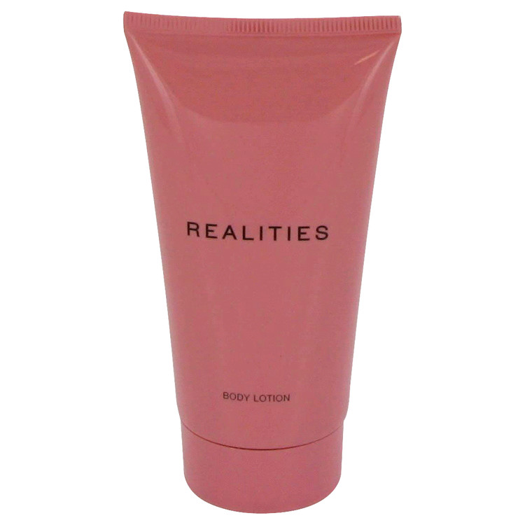 Realities (New) by Liz Claiborne for Women Body Lotion 2.5 oz
