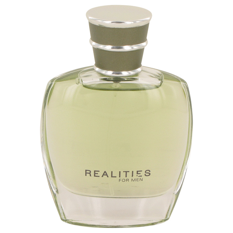 Realities (New) by Liz Claiborne for Men Cologne Spray (unboxed) 1.7 oz