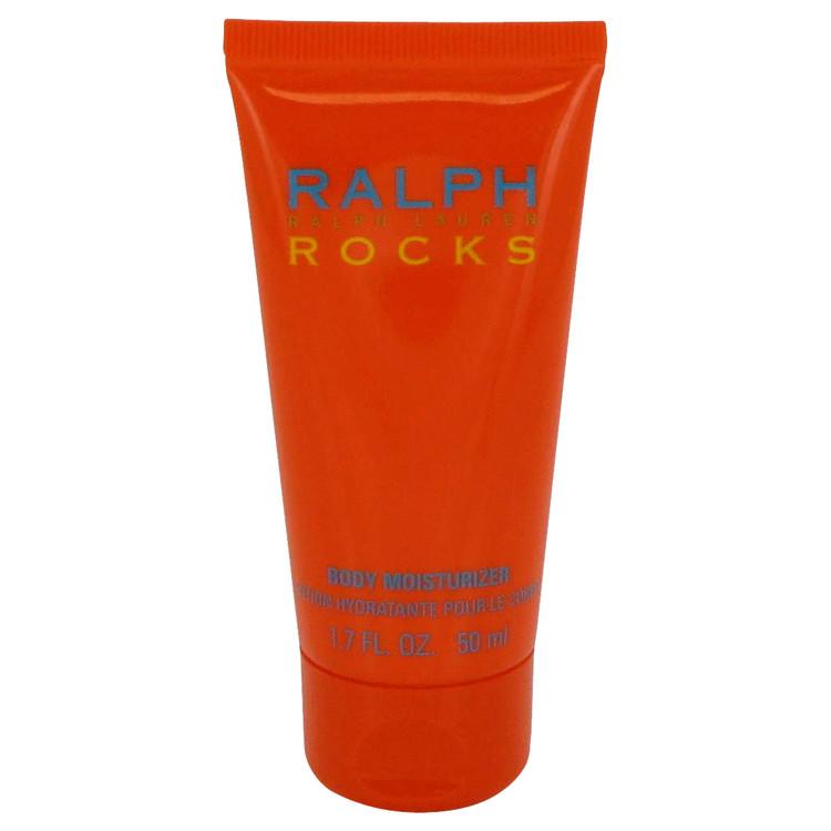Ralph Rocks by Ralph Lauren for Women Body Lotion 1.7 oz