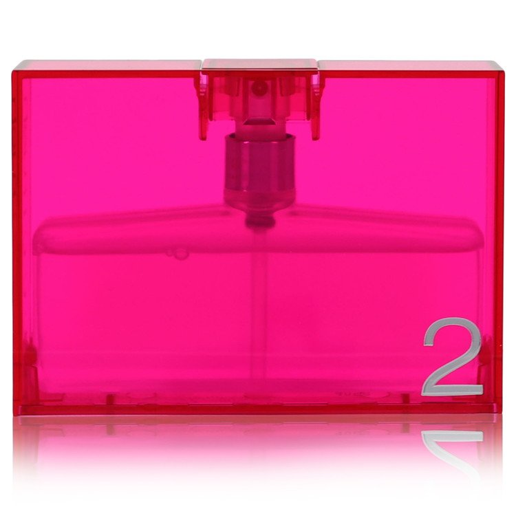 GUCCI RUSH 2 by Gucci for Women Eau De Toilette Spray 1 oz