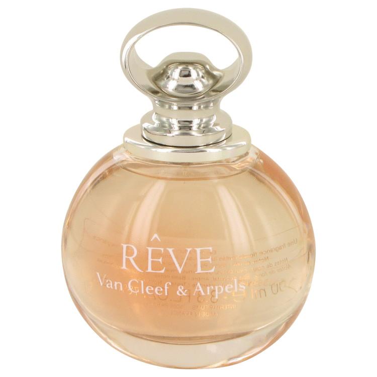 Reve by Van Cleef for Women Eau De Parfum Spray (Tester) 3.4 oz