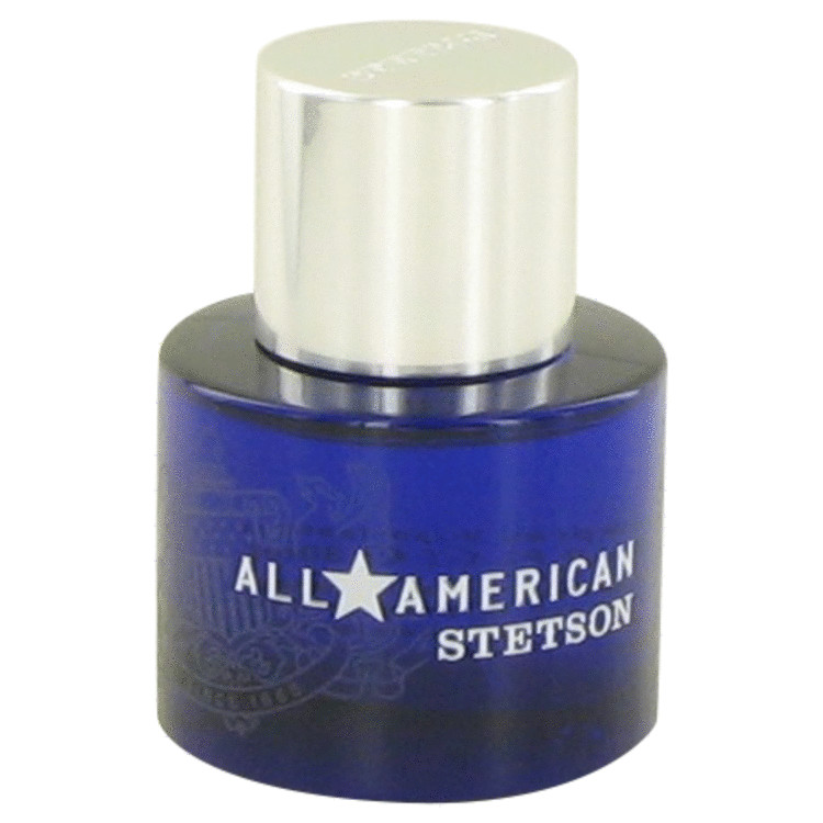 Stetson All American by Coty for Men Cologne Spray (unboxed) 1 oz