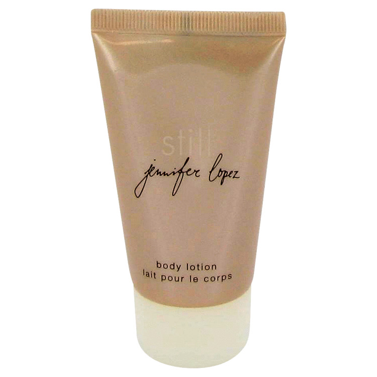 Still by Jennifer Lopez for Women Body Lotion (not for individual Sale) 1.7 oz