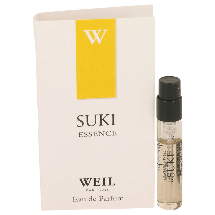 Suki Essence by Weil