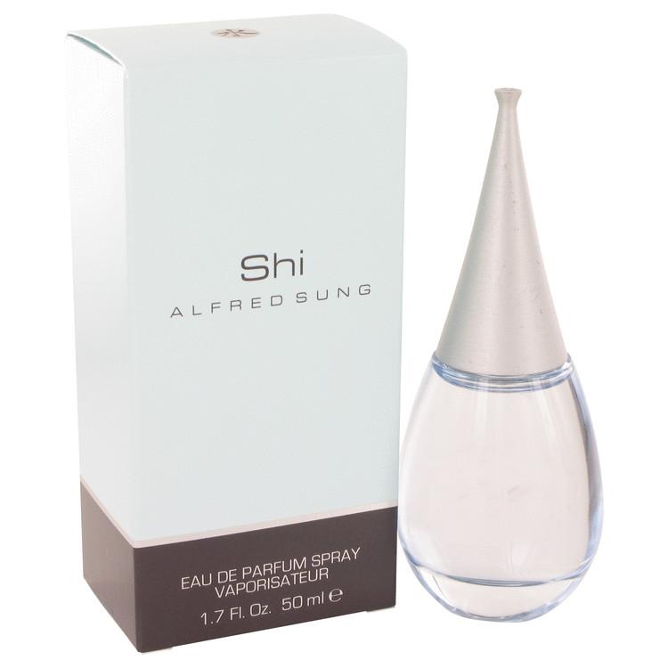 SHI by Alfred Sung for Women Eau De Parfum Spray 1.7 oz