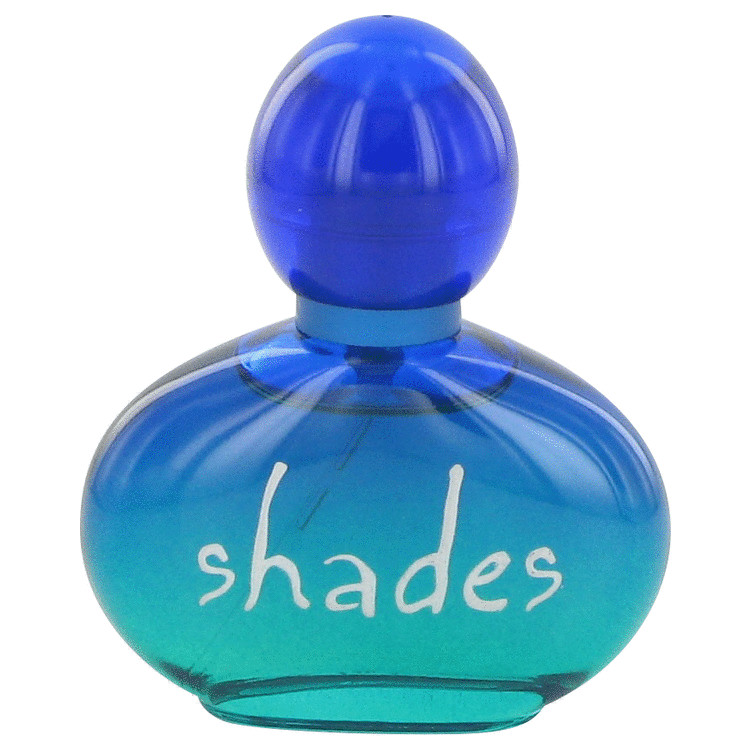 Shades by Dana for Women Cologne Spray (unboxed) .75 oz