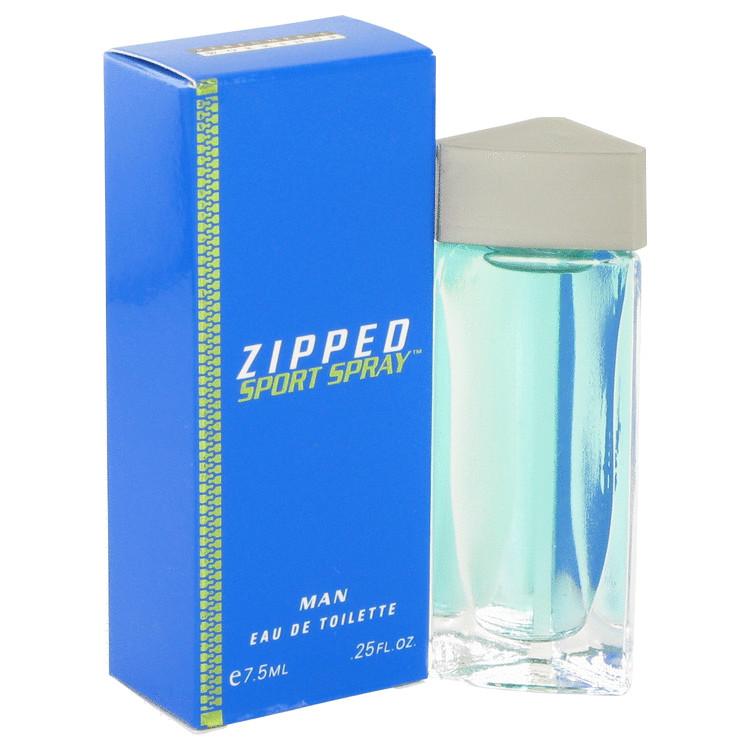 Samba Zipped Sport by Perfumers Workshop for Men Eau De Toilette .25 oz