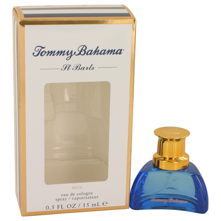 Tommy Bahama Set Sail St. Barts by Tommy Bahama for Men Cologne Spray 0.5 oz