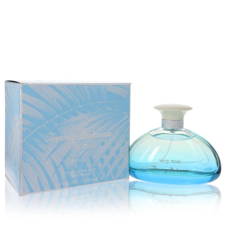Tommy Bahama Very Cool by Tommy Bahama for Women Eau De Parfum Spray 3.4 oz