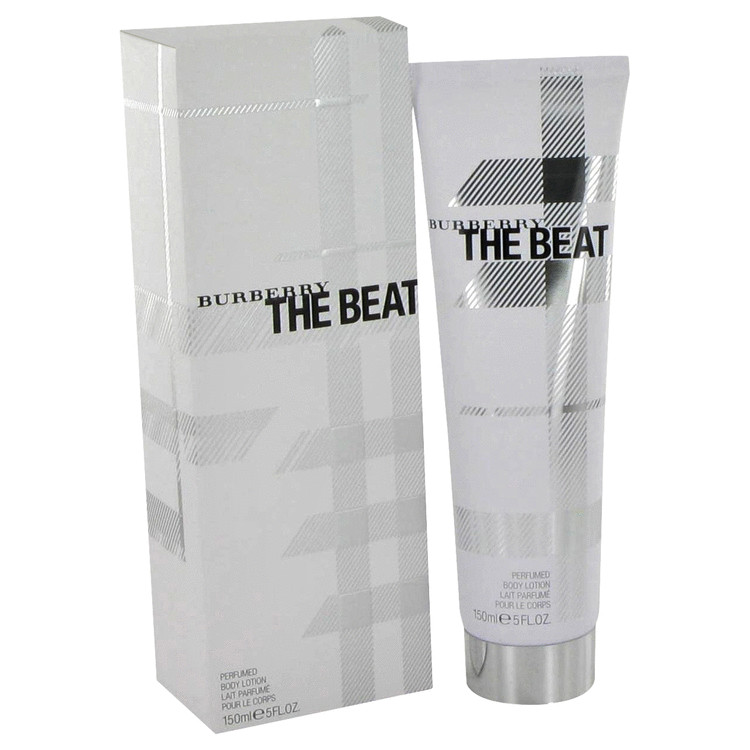 The Beat by Burberry for Women Body Lotion 5 oz