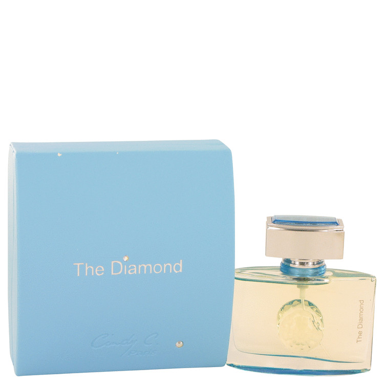 The Diamond by Cindy C. for Women Eau De Parfum Spray 1.3 oz