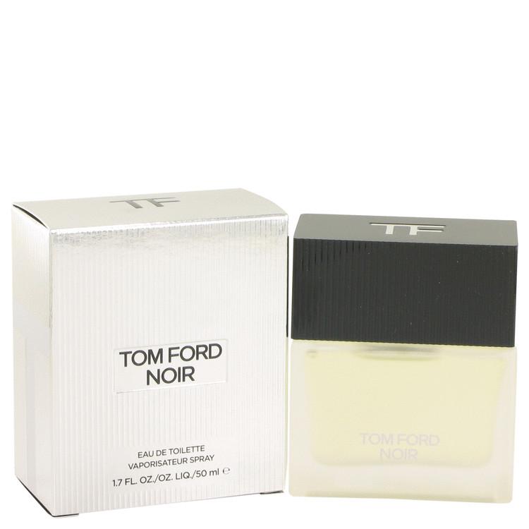 Tom Ford Noir by Tom Ford for Men Eau De Toilette Spray 1.7 oz