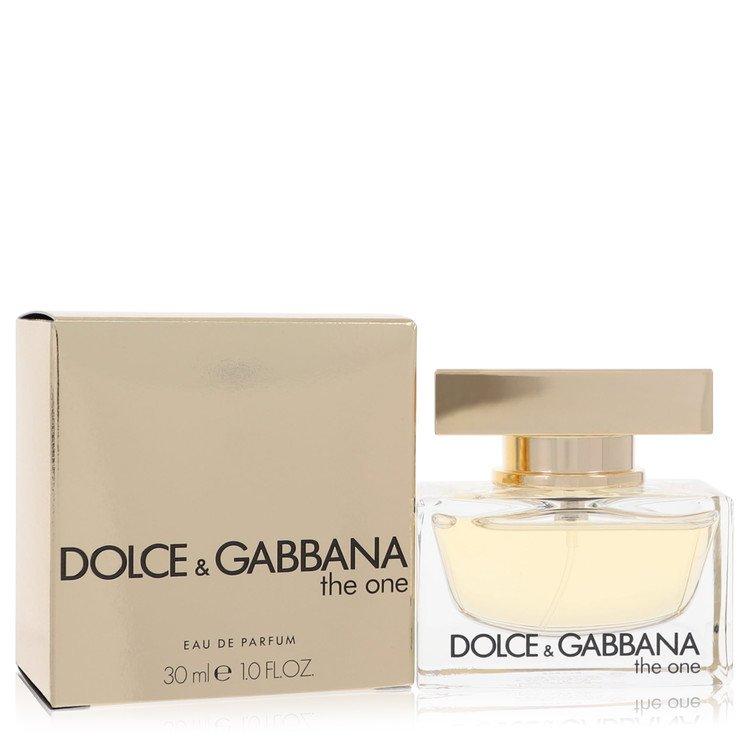 The One by Dolce & Gabbana for Women Eau De Parfum Spray 1 oz